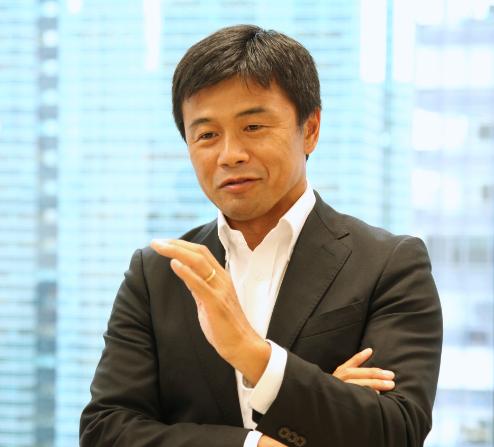 代表取締役社長 野田 真